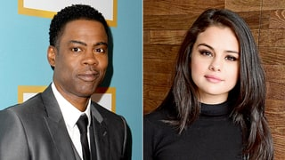 Chris Rock Disses Selena Gomez on Twitter, Basically Calls Her the Poor Man's Beyonce