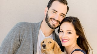 Pregnant Desiree Hartsock, Husband Chris Siegfried Reveal Baby's Gender