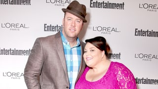 Chrissy Metz Defends Chris Sullivan's 'This Is Us' Fat Suit