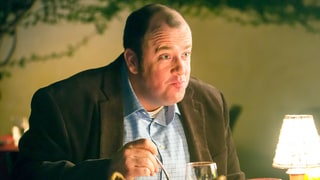 This Is Us' Chris Sullivan Wears a Fat Suit to Play Toby