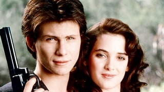 Winona Ryder Says She Wasn't First Choice for 'Heathers': Find Out Who Was!