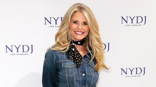 Christie Brinkley Explains Why She'll Never Have a Bob Hairstyle Again
