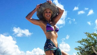 Christie Brinkley, 61, Looks Incredible in a Bikini — See Her Hot Beach Bod