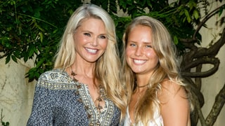 Christie Brinkley's Daughter Sailor Claps Back at Internet Trolls: Stop Comparing Me to Mom!