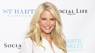 Christie Brinkley Slams Rumors She Split From John Mellencamp Over His 'Political Opinions and Redneck Ways'
