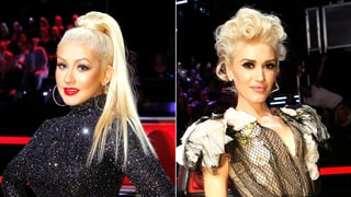 'The Voice' Fans Take Sides During Season 10 Premiere: Christina Aguilera or Gwen Stefani?