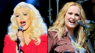 Christina Aguilera, Melissa Etheridge Both Release Orlando Charity Singles: Listen Now