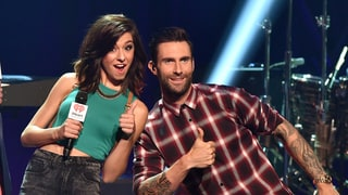 Christina Grimmie Dead: Adam Levine, Blake Shelton, Christina Aguilera Remember 'The Voice' Contestant