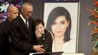 Christina Grimmie's Parents Speak at Her Memorial: 'There's This Gigantic Hole' in Our Hearts