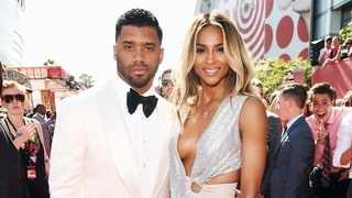 Ciara 'Gives Credit' to Russell Wilson for Abstaining From Sex Before Marriage