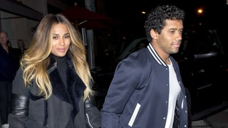 Pregnant Ciara Unveils Her Baby Bump on Date Night With Russell Wilson