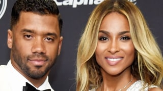 Ciara Is Pregnant, Expecting First Child With Russell Wilson — Read Her Sweet Announcement!