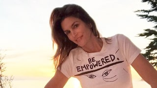Cindy Crawford Is a #KOBeauty — and She Wants You to Be One Too!