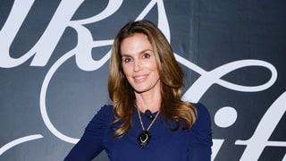 Cindy Crawford Clarifies She Isn't Totally Retiring From Modeling Yet: 'I'm Not Making Any Final Statements'