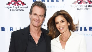 Cindy Crawford: Tequila Is 'Good for Your Love Life'