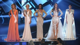 2016 Miss USA Recap: Awkward Answers, Sexy Swimsuits and a Winner Is Crowned