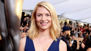 Claire Danes' California-Girl Makeup