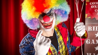 'Killer Clowns' Are Terrorizing People Around the Country: What's Happening?