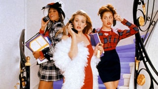 Sarah Michelle Gellar: Cher in 'Clueless'