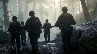 See the Much Anticipated 'Call Of Duty: WWII' Trailer