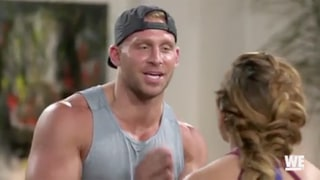 Michelle Money Mocks Cody Sattler on 'Marriage Boot Camp: Reality Stars' for Telling Her He Loves Her
