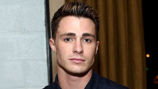 Colton Haynes Has Fans Speculating He Came Out in a Tumblr Post