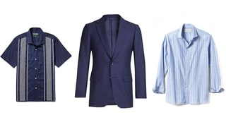 The 10 Light-Weight Fabrics to Wear This Summer