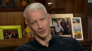 Anderson Cooper Talks 'Live' Role: 'It Would Be a Dream' to Work With Kelly Ripa
