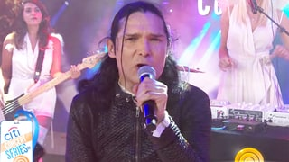 Corey Feldman's 'Today' Show Performance of 'Go 4 It' Is So Weird You Have to See It