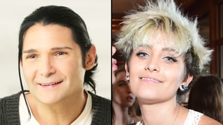 Corey Feldman Responds to Tweet From Paris Jackson, Hopes to Talk to Her About Michael Jackson One Day