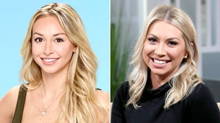 The Internet Is Convinced 'Bachelor' Villain Corinne Olympios and 'Vanderpump Rules' Star Stassi Schroeder Are Separated at Birth