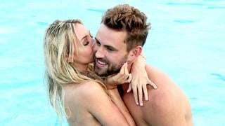 Bachelor Nick Viall Reveals Exactly How Far He Went With Corinne During Her Sex Effort