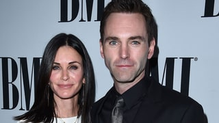 Courteney Cox, Johnny McDaid Confirm Reunion: 'We Love Each Other'