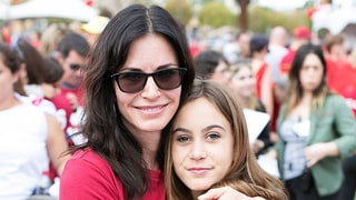Courteney Cox's Daughter Coco, Now 12, Is All Grown Up and Barely Recognizable: Pics