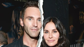 Courteney Cox, Johnny McDaid Split, End Engagement After 17 Months