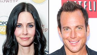 Courteney Cox, Will Arnett Get Dinner After Her Split From Fiance Johnny McDaid: Details