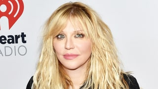 Courtney Love Remembers Christmas With Kurt Cobain, Her 'Greatest True Love'