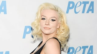 Courtney Stodden Gets 'Reborn' Baby Doll After Miscarriage: 'It's Been Surprisingly Healing'