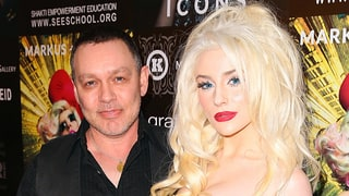 Courtney Stodden Reveals Her Celebrity Crush Amid Doug Hutchison Split and More ICYMI Highlights: Watch