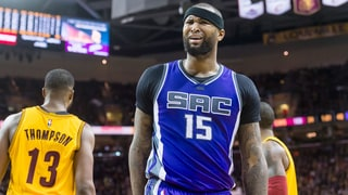 The Ugly Truth About the DeMarcus Cousins Trade