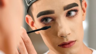 James Charles' First CoverGirl Commercial Has Landed (and It Could Not Be More Inclusive)