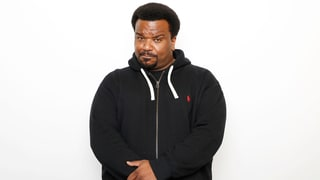 Craig Robinson on 'Mr. Robot,' Indie Dramas and That 'Sausage Party' Role