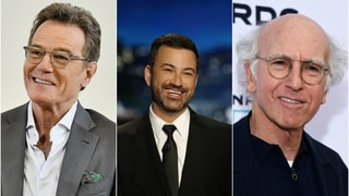 Bryan Cranston, Jimmy Kimmel to Appear in 'Curb Your Enthusiasm'