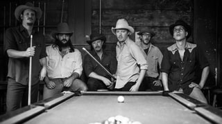 Hear Mike and the Moonpies' Propulsive New Song 'Beaches of Biloxi'