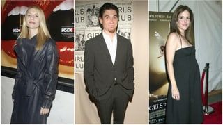Claire Danes, Billy Crudup, Mary-Louise Parker