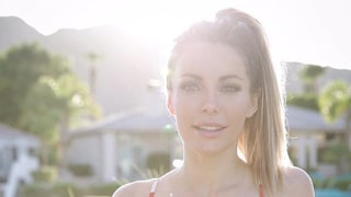 Crystal Hefner Debuts New, Smaller Chest After Revealing Her Implants 'Slowly Poisoned' Her