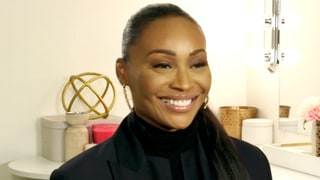Real Housewives of Atlanta's Cynthia Bailey Spills the Biggest Behind-the Scenes Secrets of Season 8: Watch!