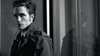 Robert Pattinson Named First-Ever Celeb Spokesman for Dior Menswear