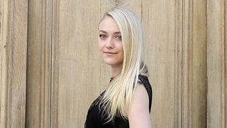 Dakota Fanning Splits From Model Jamie Strachan, Says Dates Are 'Horrific'