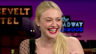 Dakota Fanning: People Always Think I'm an Olsen Twin